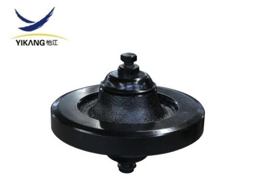 Skid steer loader idler roller T190 T200 T300 864 bobcat
