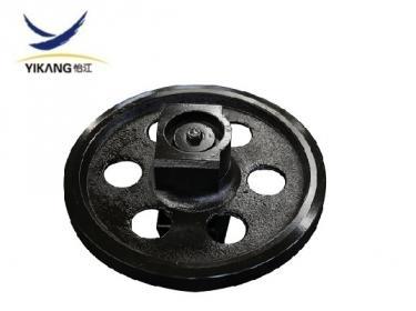 Skid steer loader idler roller L9A TL140 TL240