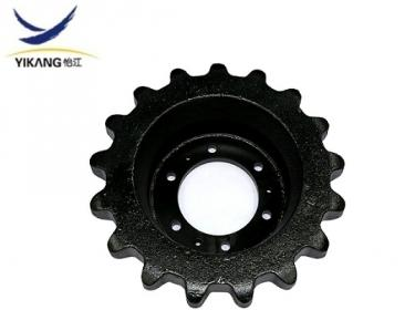 Skid steer loader sprocket T200 T250 T300 864 bobcat