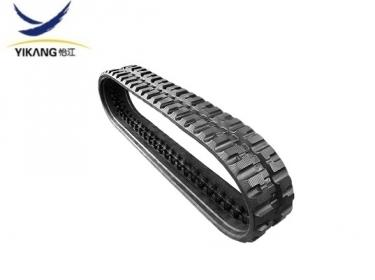 Engineering track rubber track B320x86x54C for skid steer loader