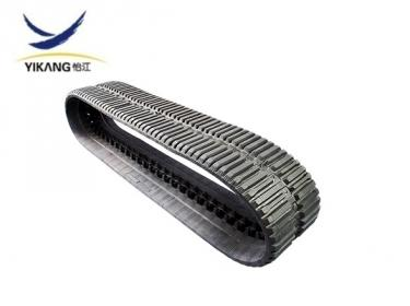 Rubber track 450x86x59SB for excavator
