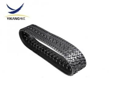 Rubber track 230x72DBX45 for engineering machine