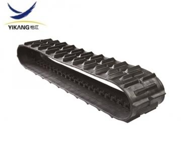 Agriculture rubber track KD450X90X48