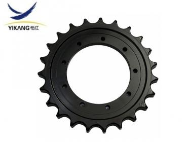 Undercarriage parts sprocket pc20