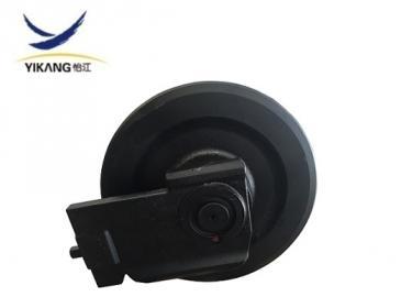 Skid steer loader front idler roller T140