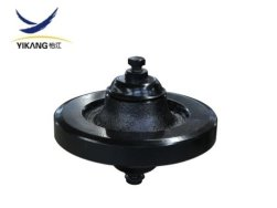 good quality front idler T190 for excavator undercarriage parts