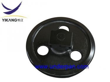 Skid steer loader idler roller TL26 TL130