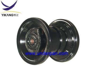 Skid steer parts track roller YM - B50V