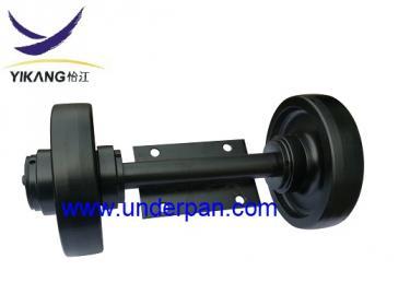 Skid steer loader Top roller MST1500
