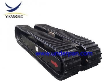 undercarriage drilling rig manufacturer