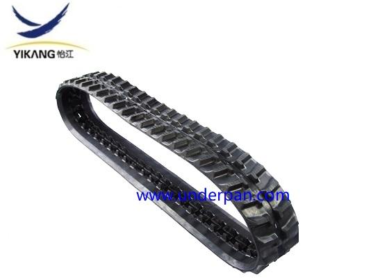 Rubber track 200x72x41