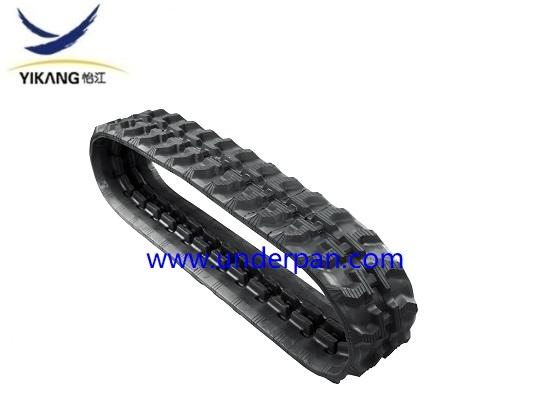 Rubber track 230x96x30